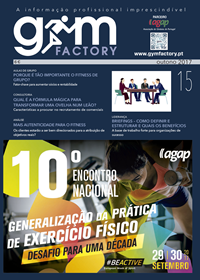 Gym Factory Gestao