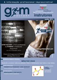 Gym Factory Instrutores